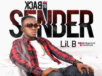 Music: Lil B - Back To Sender