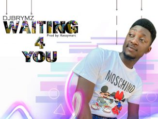Music: DJBRYMZ - Waiting For You