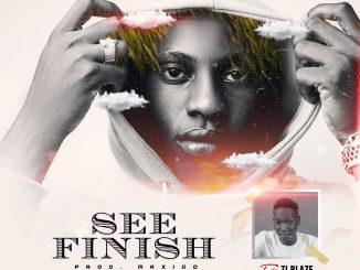 Music: Flexy Chase Ft T.I Blaze – See Finish