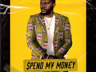MUSIC: Trackdilla - Spend My Money