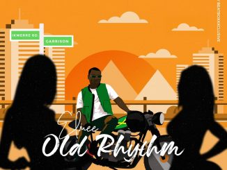Elmee - Old Rhythm