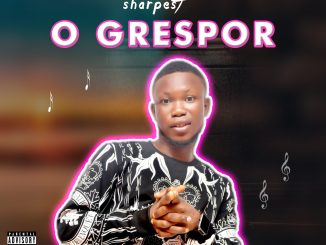 Sharpest - O Grespor art