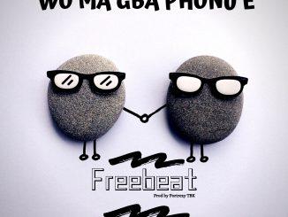 Freebeat: Dance Hall (Prod By Portrezy TBK)