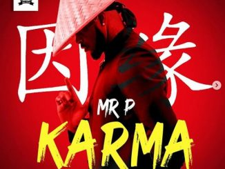 Music Mr P Karma