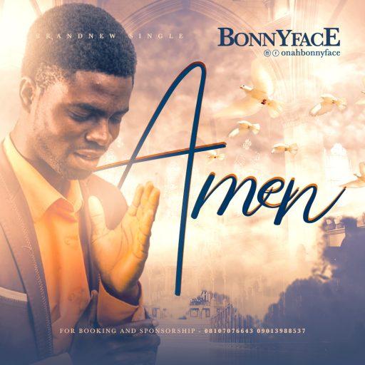 Music: BonnyFace - Amen