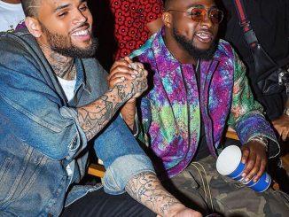 Chris Brown ft. Davido – Lower Body
