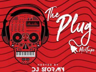 DJ Mix Dj Stormy - The Plug Mix