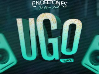 Freebeat: UGO (Prod By Endeetone)