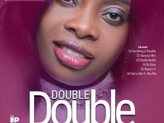 Gospel Album: Grace De Blessed – Double Double