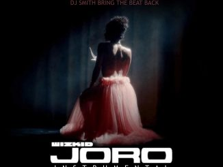 Instrumental Wizkid - Joro (Prod By DJ Smith)