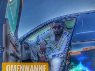 Music: Kelly Hansome - OmeNwanne (Reggae Version)