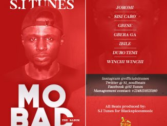 "Freebeat: Mo Bad ""Afrobeats Collection"" (Prod By S.I Tunes)"