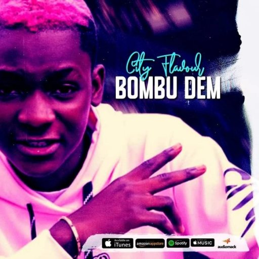 Music: City Flavour – Bombu Dem