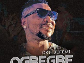 Music Oritse Femi Ogbegbe
