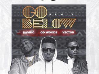 OD Woods ft. Davido, Vector – Go Below (Remix)
