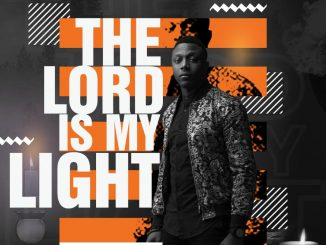 Psalmist DMD - The Lord is My Light [Art cover]