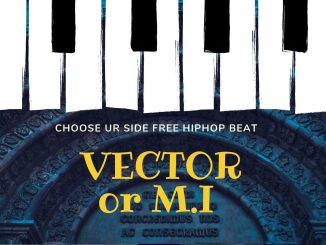 Rap Freebeat Vector Or M.I (Prod By Bahdman)