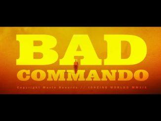 VIDEO: Rema – Bad Commando