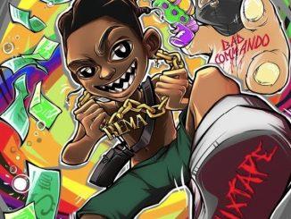EP: Rema - Bad Commando