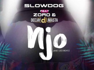 Slowdog ft. Zoro & Deejay J Masta – NJO