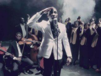 Timi Dakolo – Great Nation