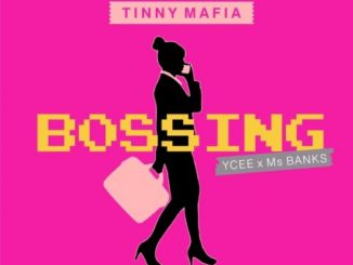 Ycee Ft Ms Banks – Bossing
