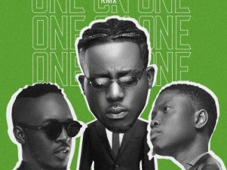 Zoro ft M.I Abaga & Vector – One On One (Remix)