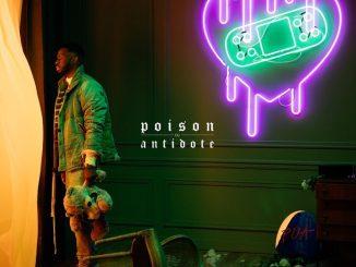 Dadju poison antidote