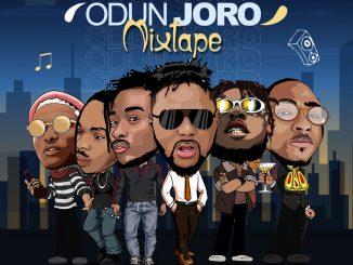 Dj Baddo Odun Joro Mix