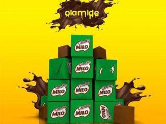 FREEBEAT Olamide - Choko Milo