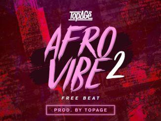 Freebeat TopAge – Free Afro Vibe 2