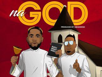 INSTRUMENTAL: Ruffcoin x Duncan Mighty - Na God