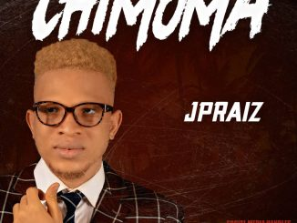 Joshua Godwin – Chimoma