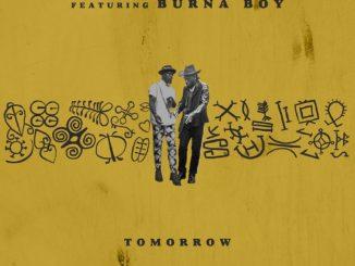 M.anifest ft. Burna Boy – Tomorrow