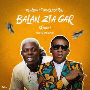 Mohbad ft. Small Doctor – Balan Zia Gar (Remix)