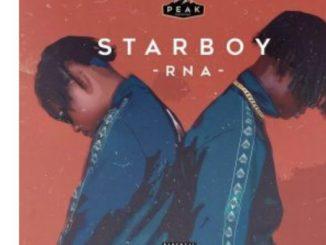 Rema x Alpha P – Starboy