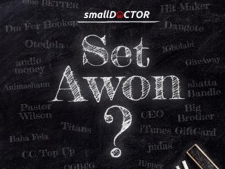 Small Doctor – Set Awon