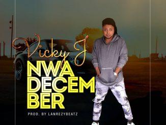 Vicky J - Onwa December