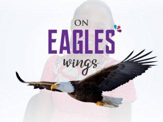 Yemi Bello - Eagle's Wings
