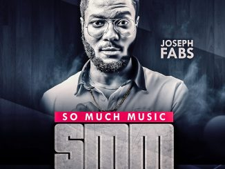 Joseph Fabs ft Salient Stars - So Much Music