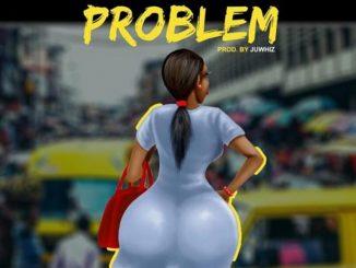 Music: Magnito – Problem