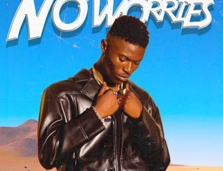 Music Diamond Jimma - No Worries