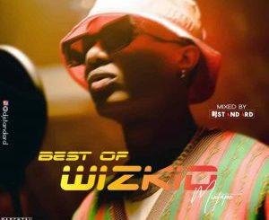 Dj Mix: DJ Standard – Best Of Wizkid 2019 (Mix)