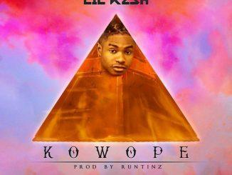 Lil Kesh – Kowope