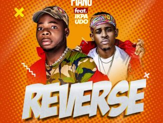 Music Ben G Piano ft Ikpa Udo - Reverse