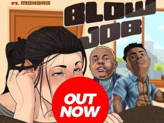 Bolly Jay Ft. Mohbad – Blow Job