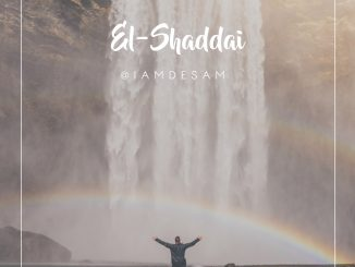 Gospel Music: Desam - El-Shaddai