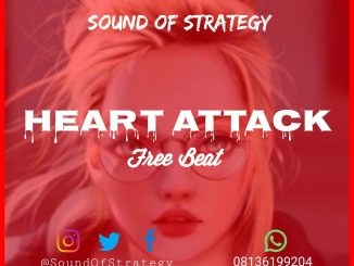 Freebeat: Sound of Strategy - Heart Attack