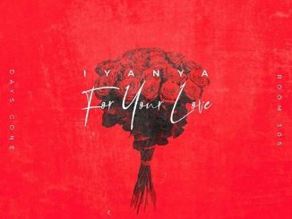 EP: Iyanya – For Your Love