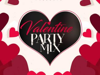 DJ MIX: Dj Maff - Valentine Party Mix